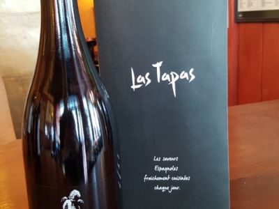 Carpess Crianza (14.5%)