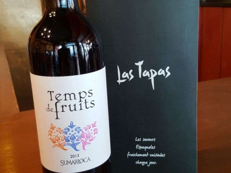 Temps des fruits (12.5 %)